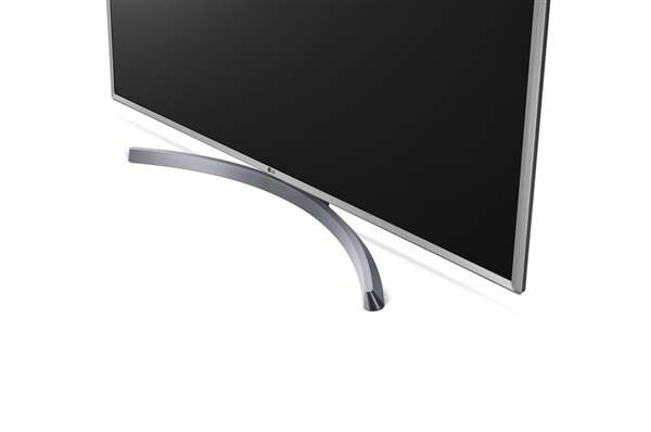 "LG 43LK6100PLB - Televisor de 43"" Full HD QuadCore Smart TV Color Plata"