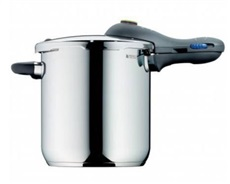 WMF 793146040 - Olla Rápida Perfect Plus 8.5L TransTherm Cromargan