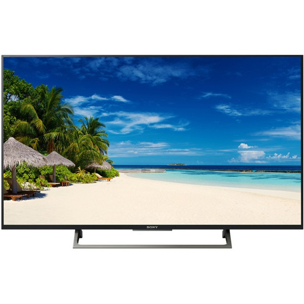 "Televisor LED KD49XE8096 49"" 4K HDR Smart Tv Android HDMI USB"