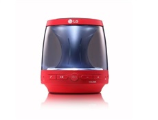 Altavoz Bluetooth Hi Fi Lg PH1R