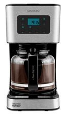 Cecotec 01555 - Cafetera de goteo Route Coffee 66 Smart Programable