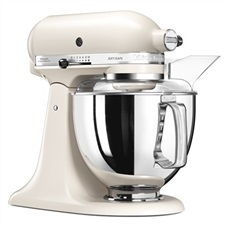 Kitchen Aid 5KSM175 PS ELT - Robot Artisan Color Café 4.8L 7 Accesorios