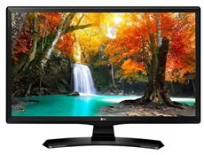 "LG 22TK410VPZ - Televisor y Monitor PC 22"" LED HD Ready HDMI"