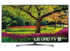 "LG 50UK6750PLD - Televisor de 50"" HD TV 4K con Inteligencia Artificial"