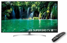 "LG 55SK8100PLA - SmartTV de 55"" UHD Nano Cell 4K HDR y Dolby Vision/Atmos"
