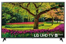"LG 65UK6300PLB - SmartTV de 65"" Ultra HD TV 4K con Inteligencia Artificial"
