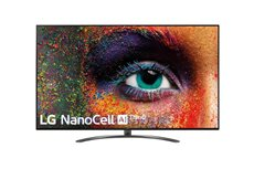 "LG 86SM9000PLA - Televisión 86"" NanoCell 4K IA HDR Dolby Atmos/Vision"