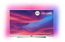"Philips 43PUS7354/12 - Televisor 43"" 4K UHD Ambilight Android TV"