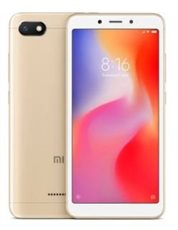 Redmi 6A (16 Go, Or)