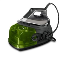 Rowenta DG8626F0 - Centro de planchado Perfect Steam Pro 6.9 bar 2400W