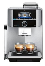 Siemens TI9553X1RW - Cafetera Superautomática EQ.9 plus connect s500