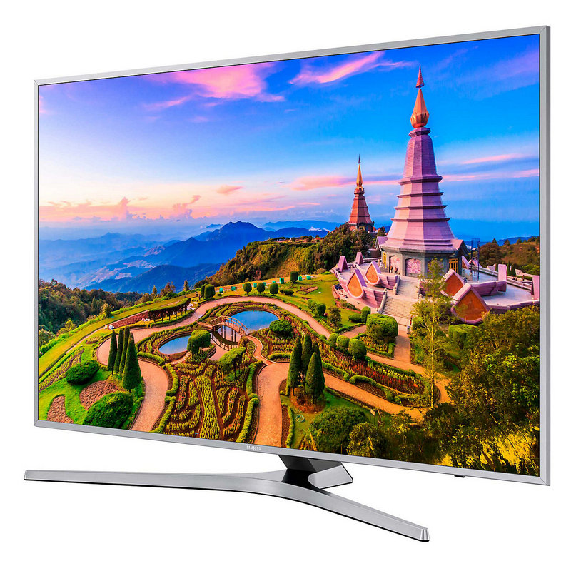 "Televisor LED Samsung UE55MU6405 55"" UHD 4K Smart Tv WiFi HDR - Zoom"