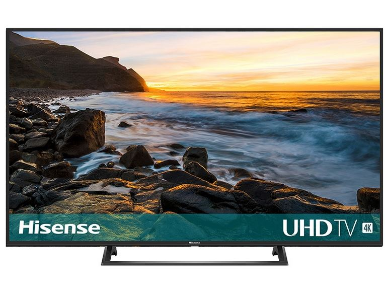 "Hisense H43B7300 - Televisor DLED 43"" 4K Ultra HD Smart TV Clase A - Zoom"