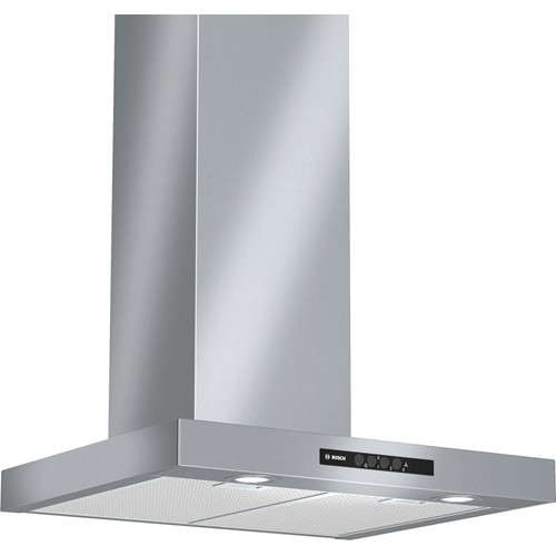 Bosch DWB06W651 - Campana Decorativa Pared 60 Cm Acero Inoxidable - Zoom